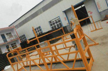 ਭਰੋਸੇਯੋਗ ZLP630 ਪੇਂਟਿੰਗ ਸਟੀਲ ਬਿਲਡਿੰਗ ਕੰਸਟਰੱਕਸ਼ਨ ਲਈ ਵਰਕਿੰਗ ਪਲੇਪਿੰਗ ਨੂੰ ਮੁਅੱਤਲ (2)